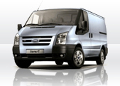 Ford Transit Mk7 service 4