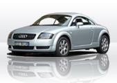 Audi TT Mk1 8N service 2
