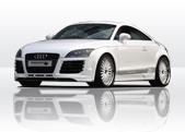 Audi TT Mk2 8J service 2