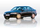 Vauxhall/Opel Vectra B service 68