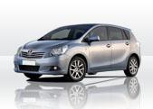 Toyota VERSO Mk1 service 11