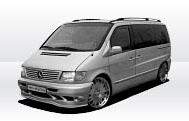 Mercedes Vito Mk1 W638 service 15