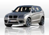 BMW X3 F25 service 3