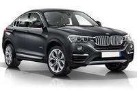 BMW X4 F26 service 3