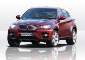 BMW X6 E71 service 3
