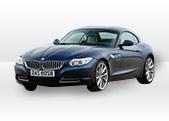 BMW Z4 E89 service 3
