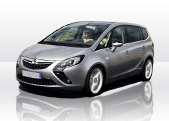 Vauxhall/Opel Zafira C service 68