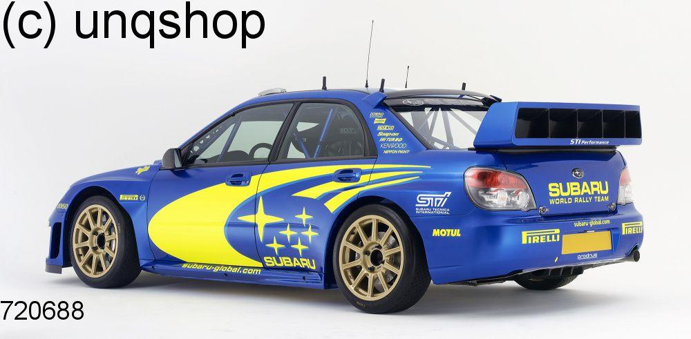 2007 subaru wrc rally wallpaper