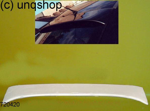 Roof spoiler Vauxhall/Opel Calibra