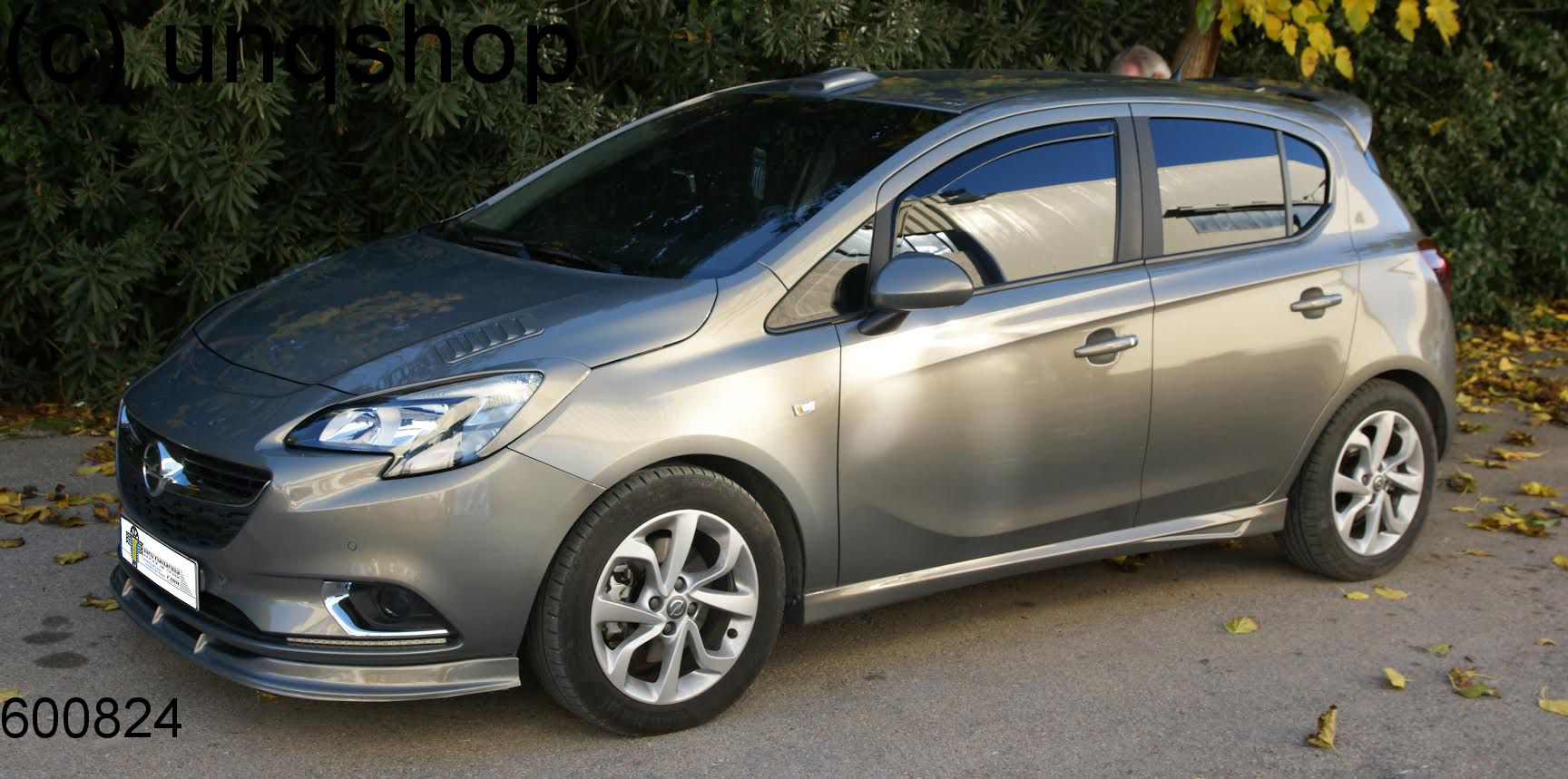 side skirts vauxhall opel corsa e only for 3 and 5 doors. Black Bedroom Furniture Sets. Home Design Ideas