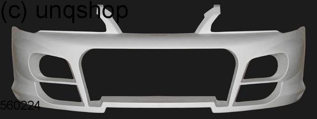 Front bumper (Godzilla) Vauxhall/Opel Tigra Mk1