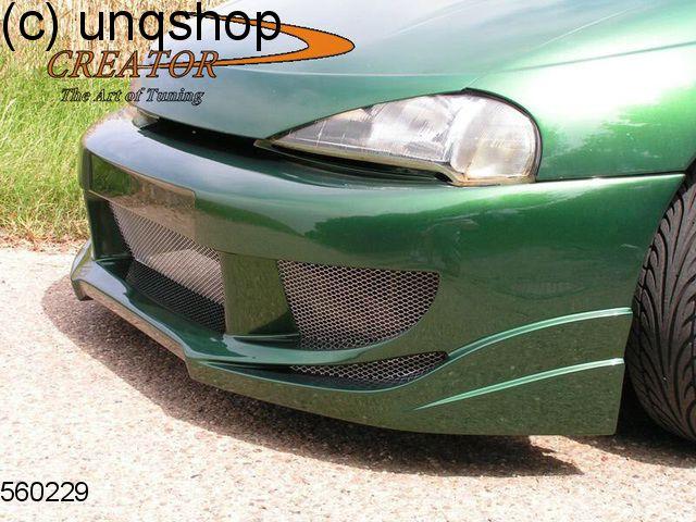 Front bumper (WW) Vauxhall/Opel Tigra Mk1