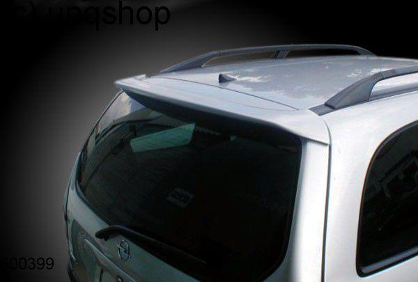 Roof Spoiler Vauxhallopel Zafira A