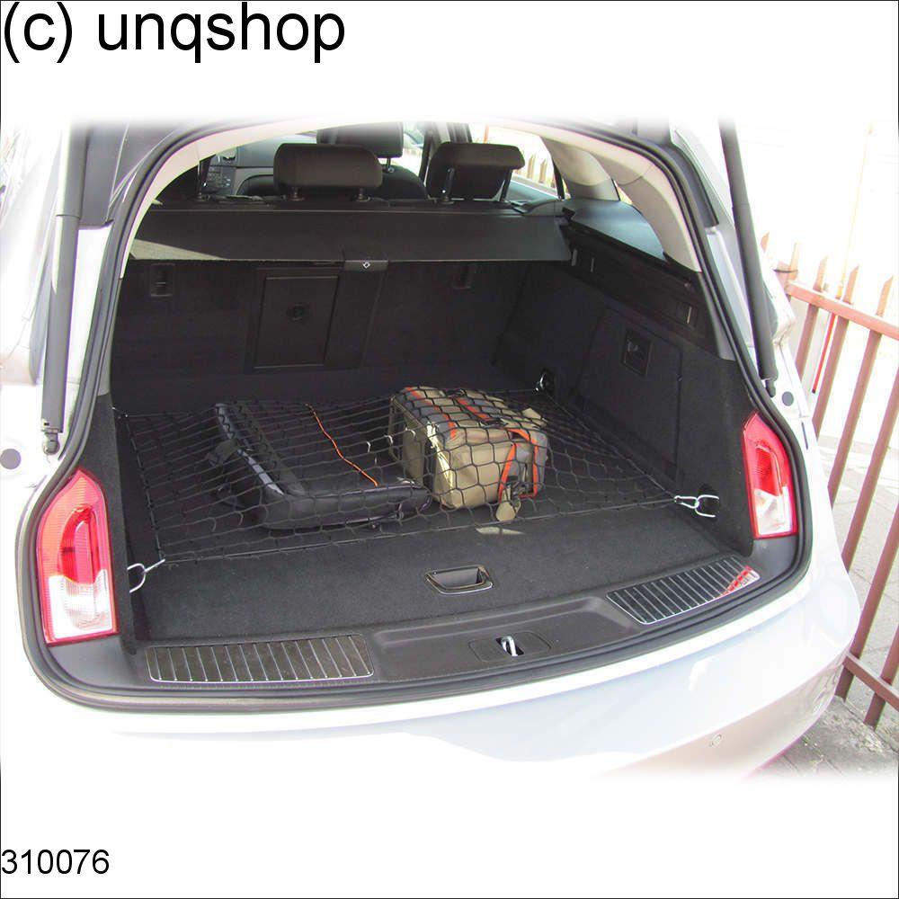Cargo net Vauxhall/Opel Zafira B