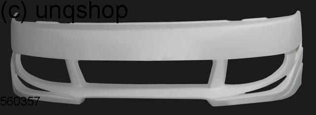 Front bumper (WW) VW Lupo