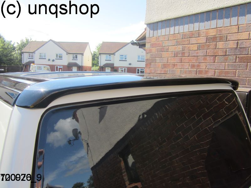 Roof spoiler VW T4  , only for Tailgate