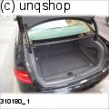 Cargo net Audi A4 B8 , only for Saloon