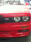 Eyebrows BMW 3 SERIES E30