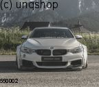 Body Kit (SR66) BMW 4 SERIES F32/F33 , only for M Performance