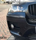 Eyebrows BMW X6 E71