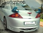 Boot spoiler Ford Cougar
