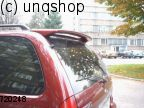Roof spoiler (with stoplight) Ford Escort Mk6 , only for Estate