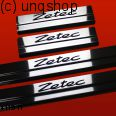 Door sills (ZETEC) Ford Focus Mk3 , only for Facelift