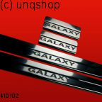 Door sills (GALAXY) Ford Galaxy Mk2 , only for Prefacelift