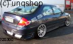 Side skirts Ford Mondeo Mk2