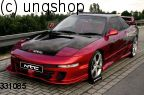 Side skirts (PR- DESIGN) Ford Probe Mk2