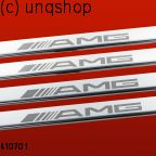 Door sills (AMG) Mercedes E W210