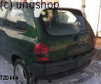 Roof spoiler Vauxhall/Opel Corsa B , only for 3 doors