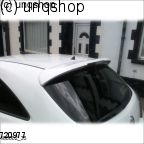 Roof spoiler VW Corsa D  , only for 3 doors