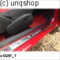 Door sills (Lupo) VW Lupo