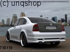 Rear bumper (Race) VW Passat B5