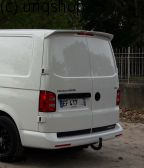 Roof spoiler (Sportline) VW T6  , only for Barn Doors