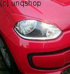 Eyebrows VW UP!